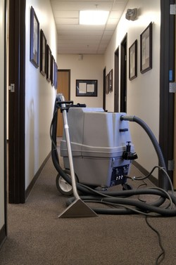 Commercial Carpet Cleaning in Chandler Arizona