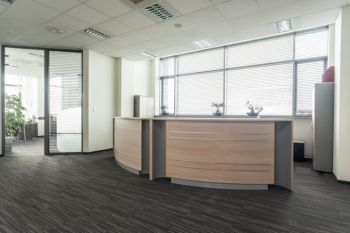 Office deep cleaning in Chandler by Sow & Grow Cleaning Services LLC